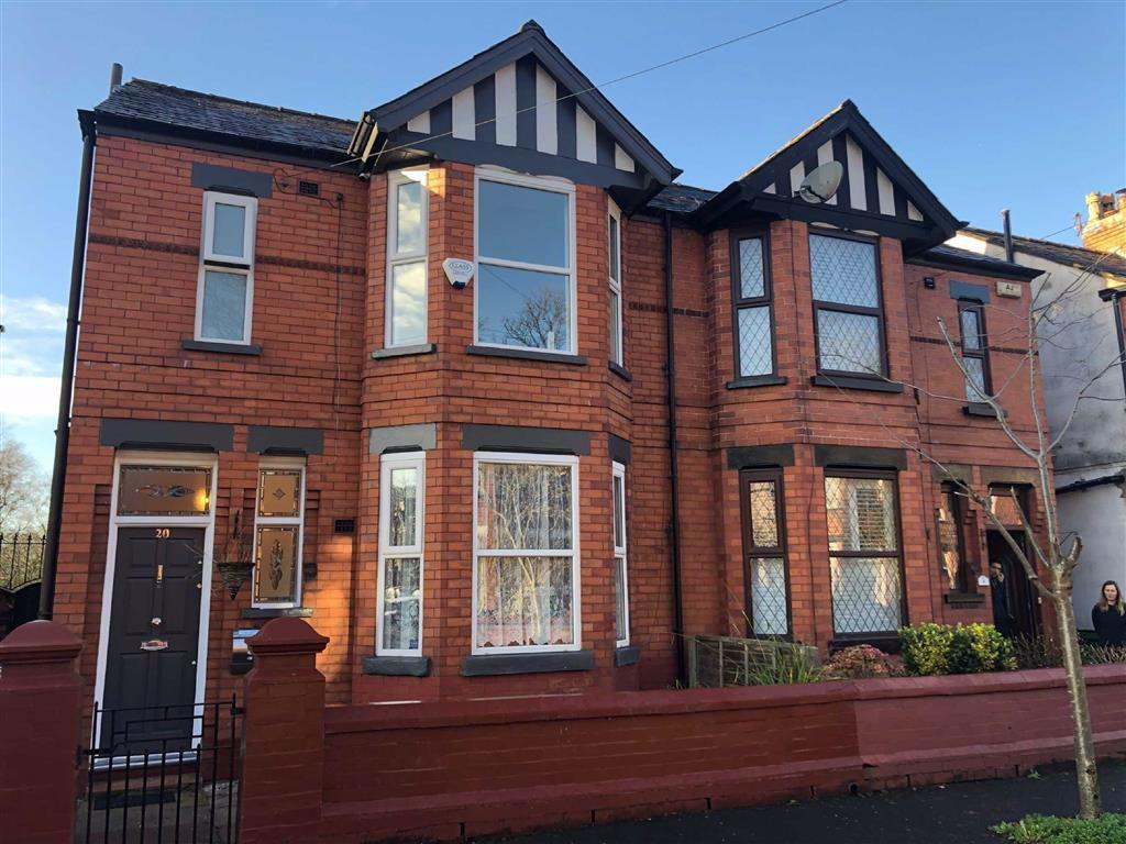10 of the hottest properties on the market in Greater Manchester right now, The Manc