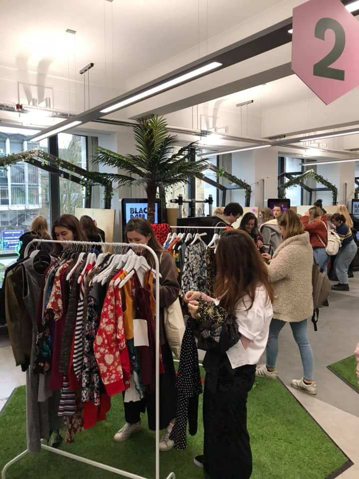 Meet the Manchester students making sustainable shopping more accessible online, The Manc