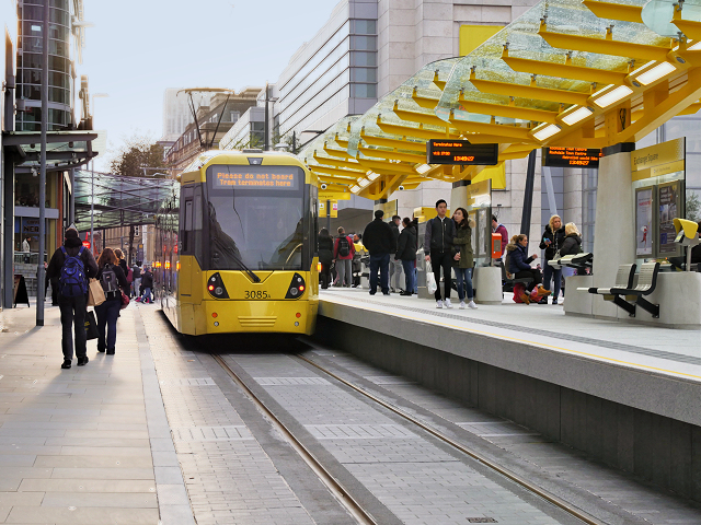 Greater Manchester set for £69.5m 'world-class' transport network, The Manc