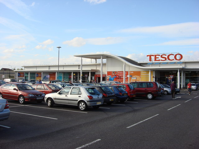 Tesco becomes latest supermarket to enforce face mask rule in stores, The Manc