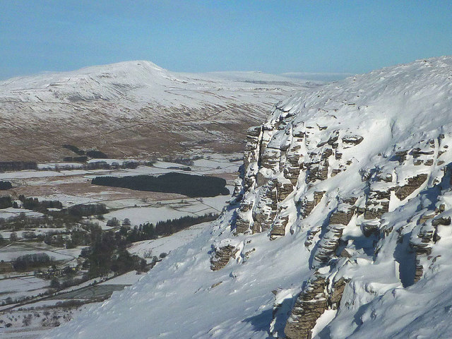 Rochdale couple rescued from Yorkshire hilltop in 'treacherous conditions' after 60-mile lockdown trip, The Manc