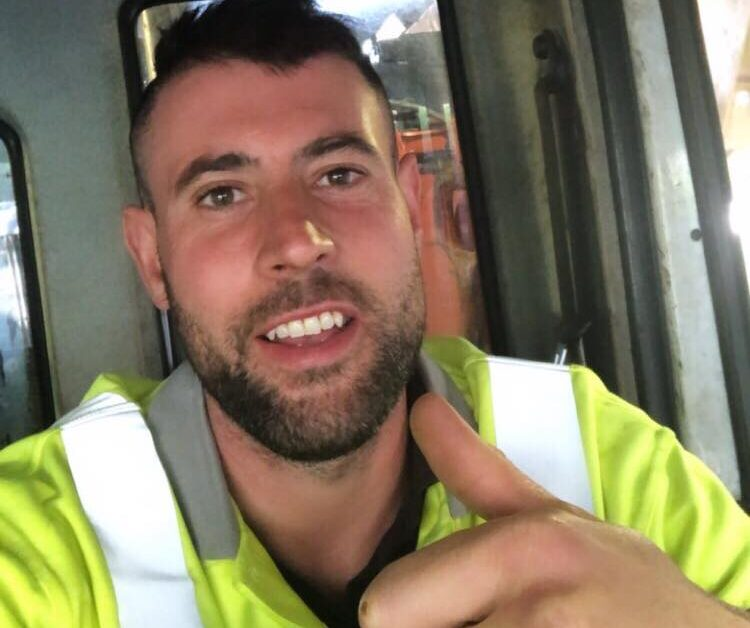 Local lad close to completing four marathons in a month to raise money for Manchester Mind, The Manc