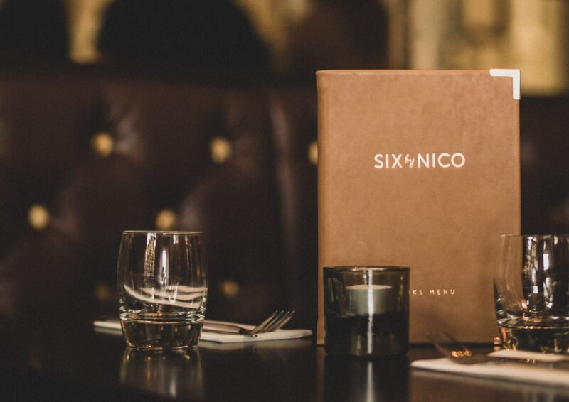 Six by Nico launches master classes to help Manchester foodies create tasty dishes at home, The Manc