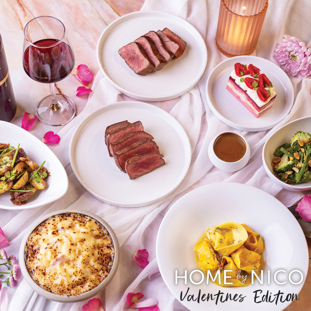 The best Valentine's Day food, drink and gifts from independent businesses in Greater Manchester, The Manc
