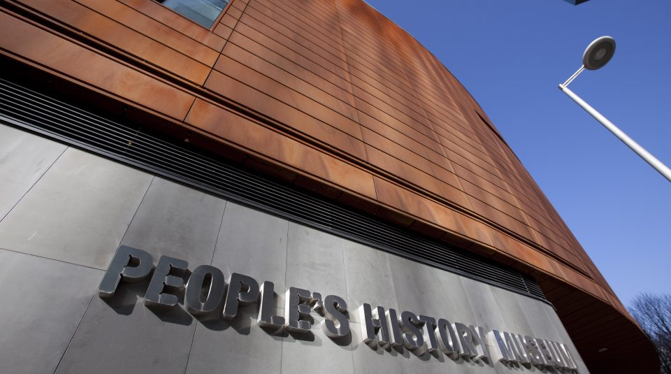 Northern stars join forces in backing campaign to save the People's History Museum, The Manc