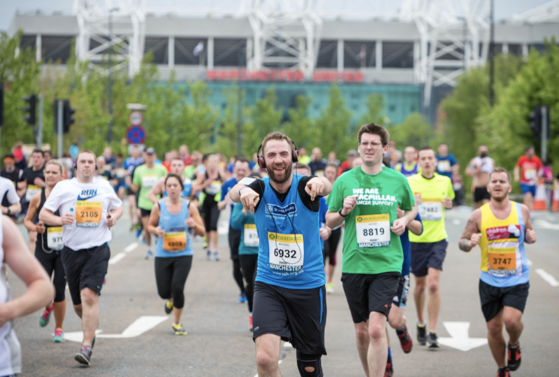 Great Manchester Run announces updates for 2021, The Manc