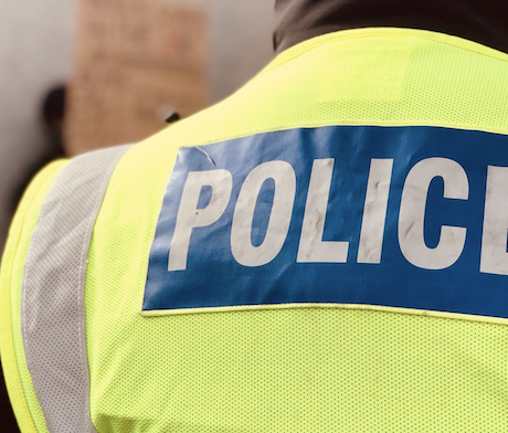 Police issued over 100 fines for COVID regulation breaches this weekend, The Manc