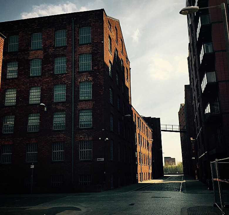 Shooting modern Manchester: Meet the photographer capturing the city's best side, The Manc