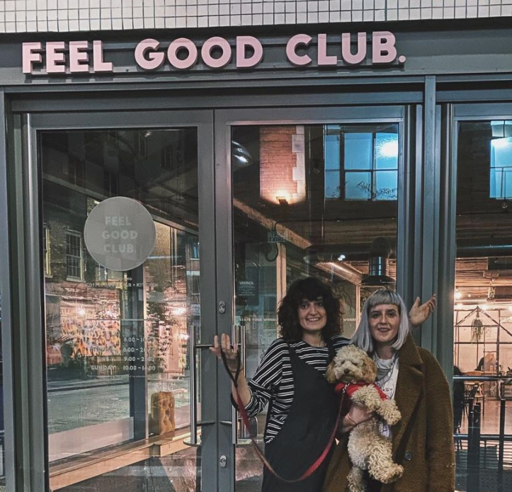 Why following Feel Good Club is the biggest favour you can do yourself this 'Blue Monday', The Manc