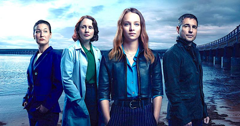 Did you know BBC One's newest crime thriller series Traces was actually filmed in Manchester?, The Manc