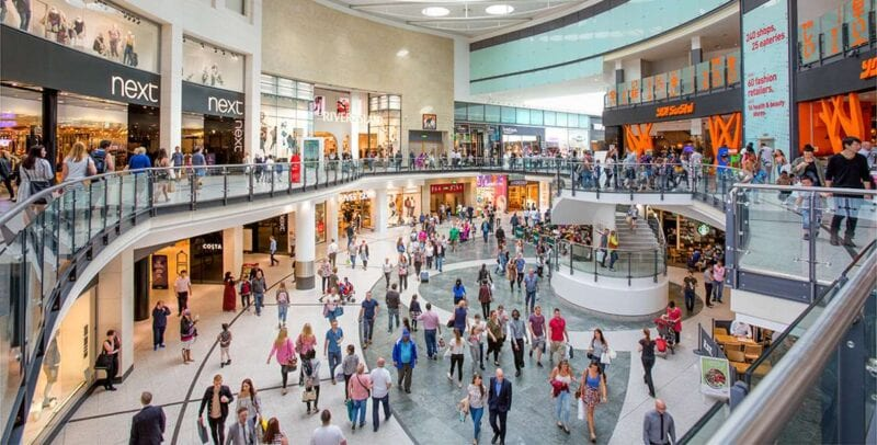 All the places still open in Manchester Arndale and the Trafford Centre in Tier 4, The Manc