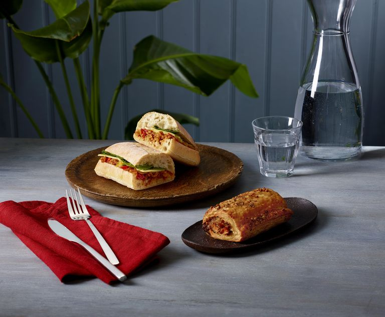 Costa now has a 'Beanz & Cheese Toastie' and you can get it half price, The Manc