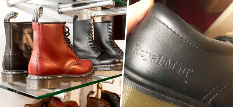Hilarious exchange proving why you 'shouldn't buy Doc Martens on Depop' goes viral online, The Manc