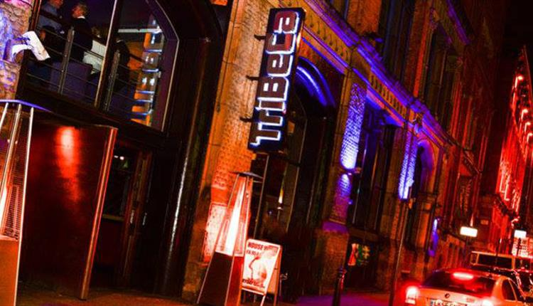 TriBeCa Manchester launches raffle to win a £1,000 bar tab to spend when it reopens, The Manc