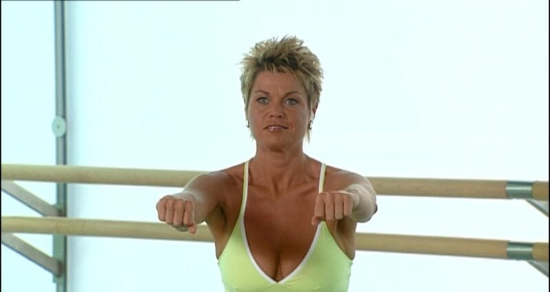 Did you know that Janice Battersby from Coronation Street has a workout DVD?, The Manc