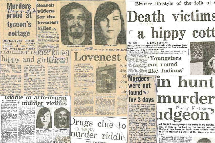 Who was the Hallbottom Street Hammer Killer? The story of Hyde's horrific unsolved double murder, The Manc
