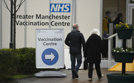 Uber is offering free rides to and from Manchester's mass vaccine centre, The Manc