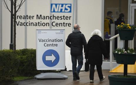 Inside Greater Manchester's new coronavirus vaccination centre, The Manc