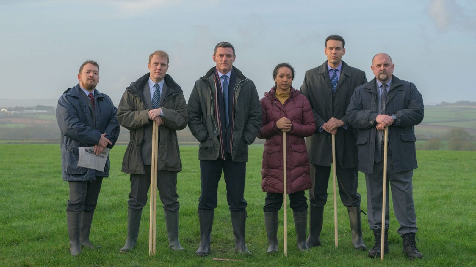 12 of the best new shows on TV to binge watch during lockdown, The Manc