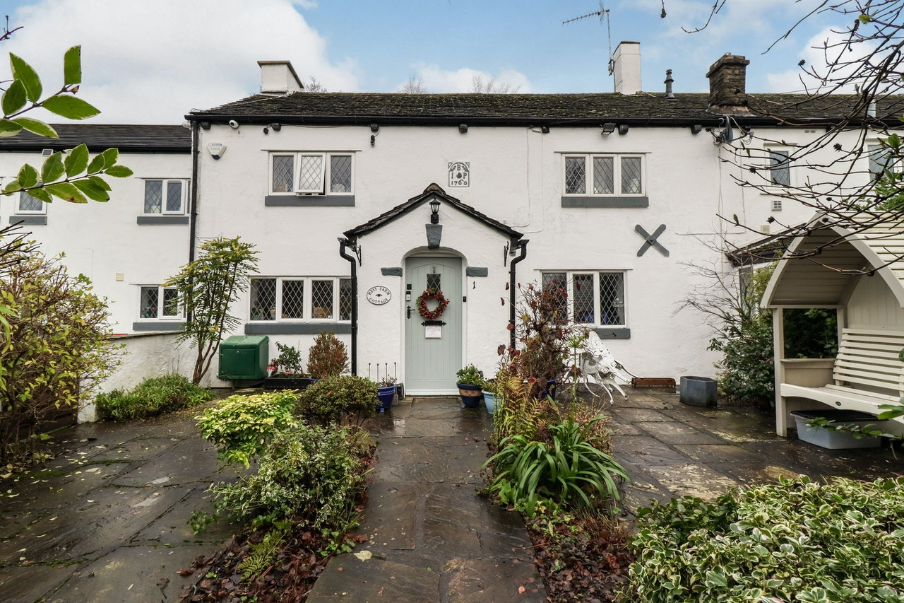 10 hot properties for sale in Greater Manchester | 25th-31st January, The Manc