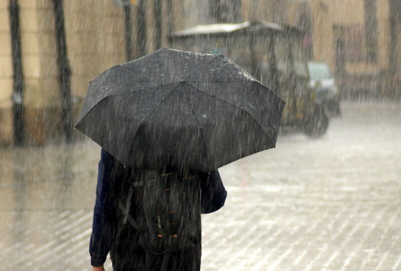 Amber rain warning issued for Greater Manchester as Storm Christoph hits, The Manc