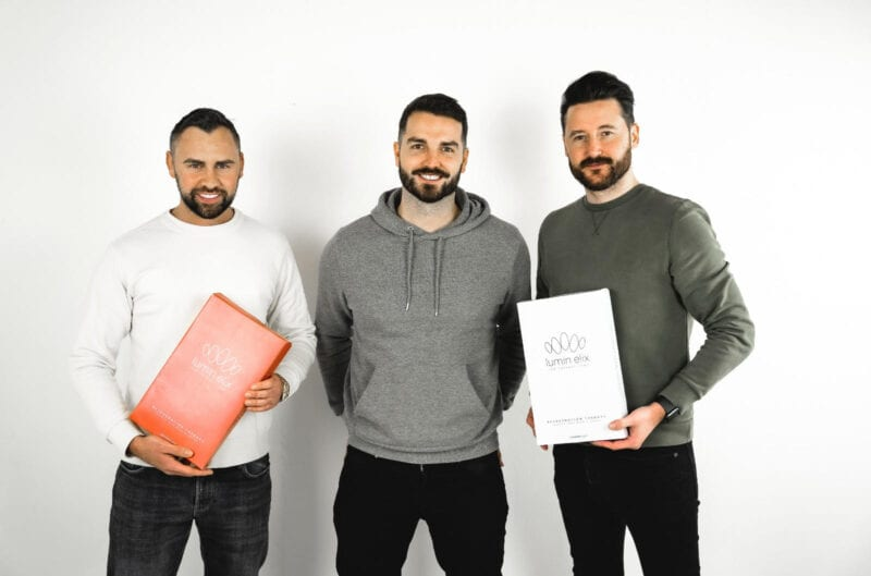Northern collective launch new venture designed to combat low mood during winter lockdown, The Manc