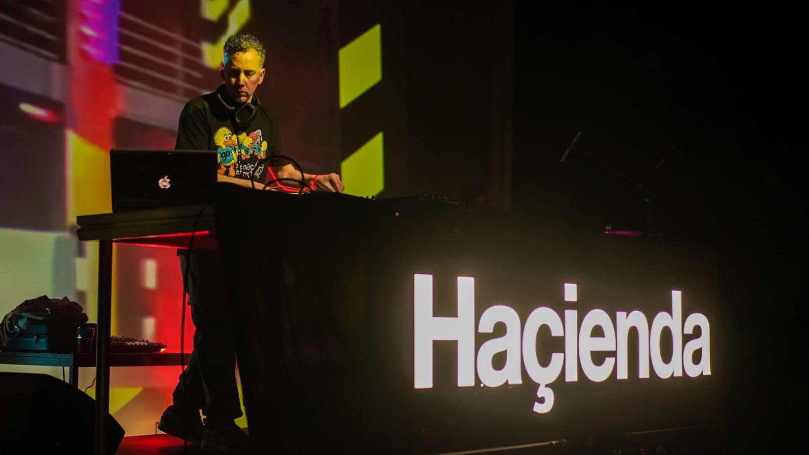 Four million tune in for Manchester's NYE Hacienda House Party on United We Stream, The Manc