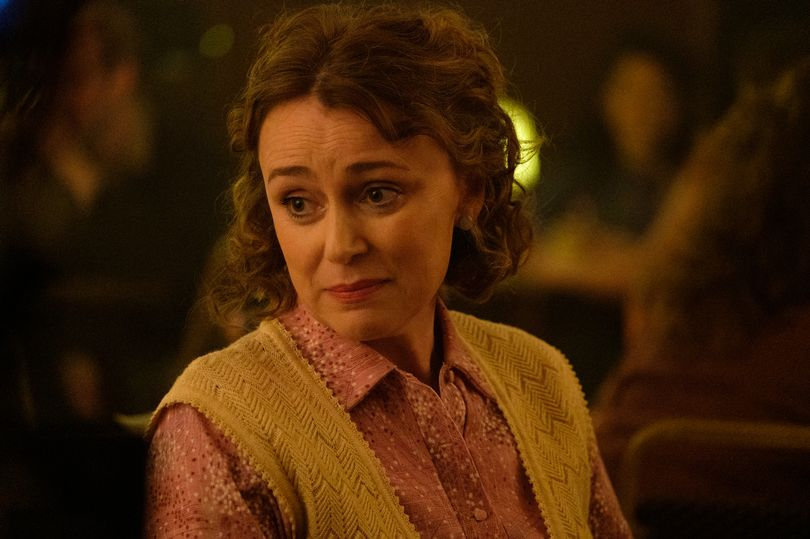 Keeley Hawes explains why the heartbreaking final episode of It's A Sin is so important, The Manc