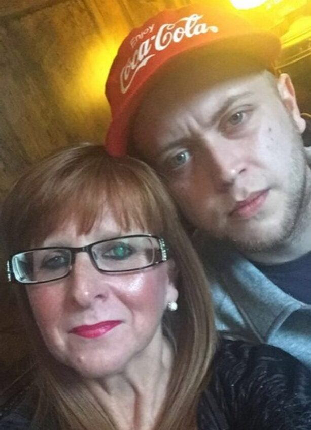 The mum fighting for life sentences with a petition after her son was killed by a drink driver, The Manc