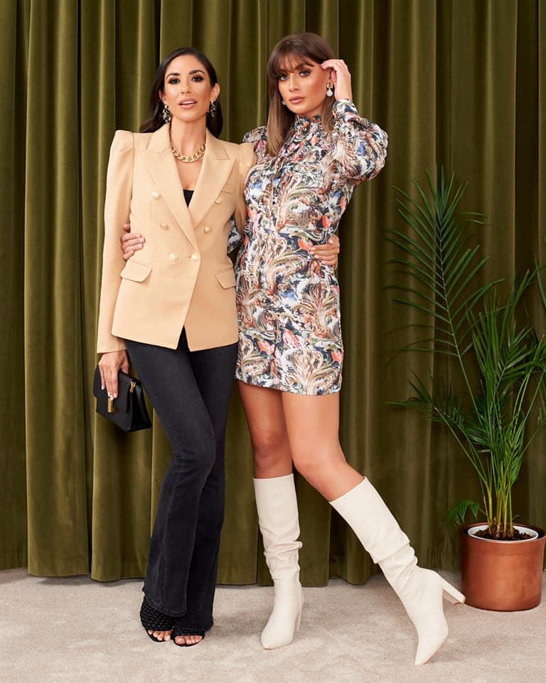 Salford Uni graduate to open luxury womenswear store in the Trafford Centre, The Manc