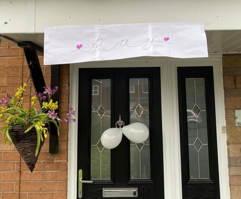 Salford sisters secretly transform their house into a spa for their mum's birthday, The Manc