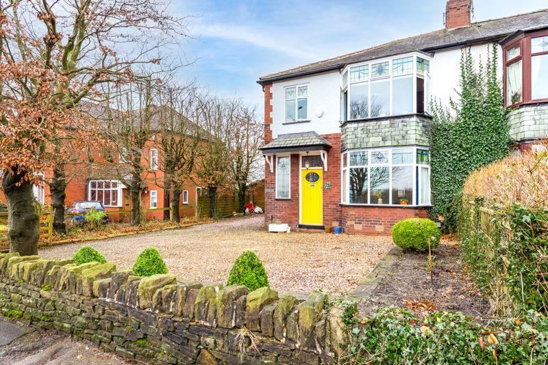 10 hot properties for sale in Greater Manchester | 22nd-26th February, The Manc