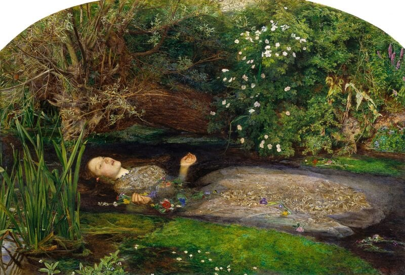 Manchester Ophelia: The frozen woman found in the River Irwell over 200 years ago, The Manc