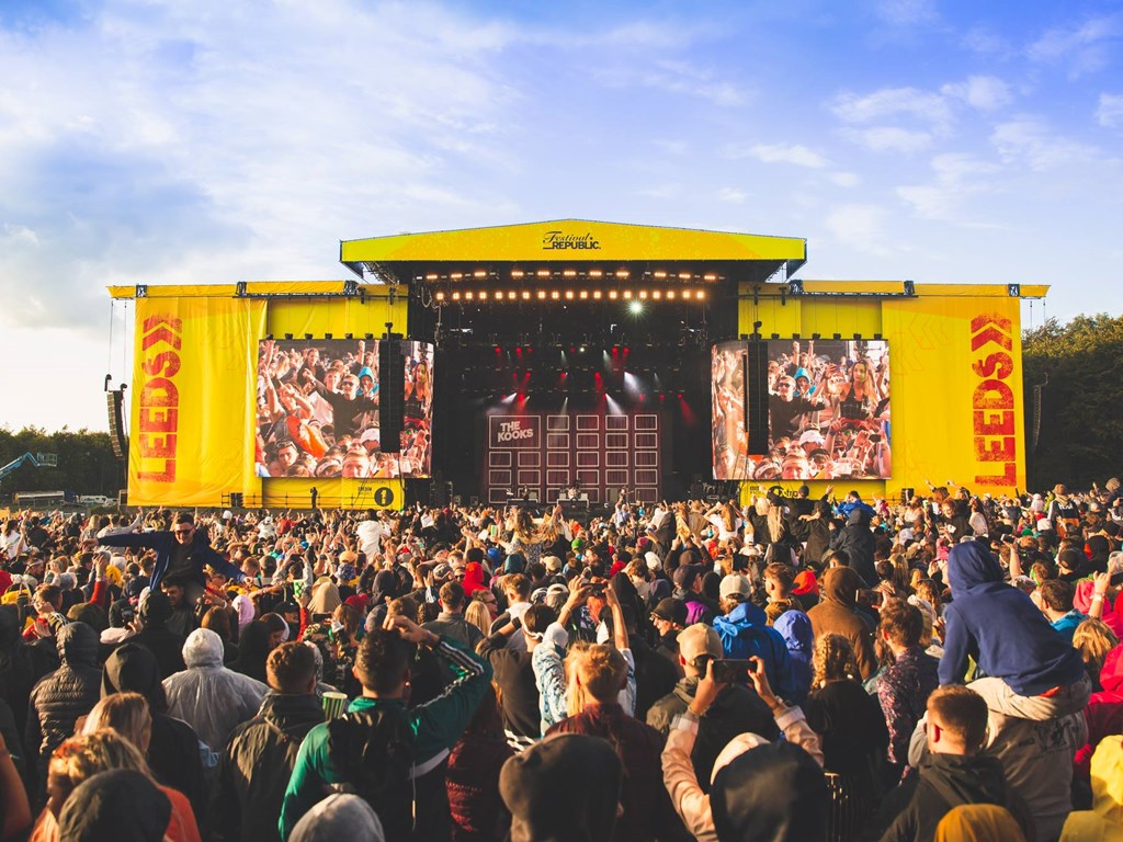 Reading and Leeds festivals confirmed to be going ahead this summer, The Manc