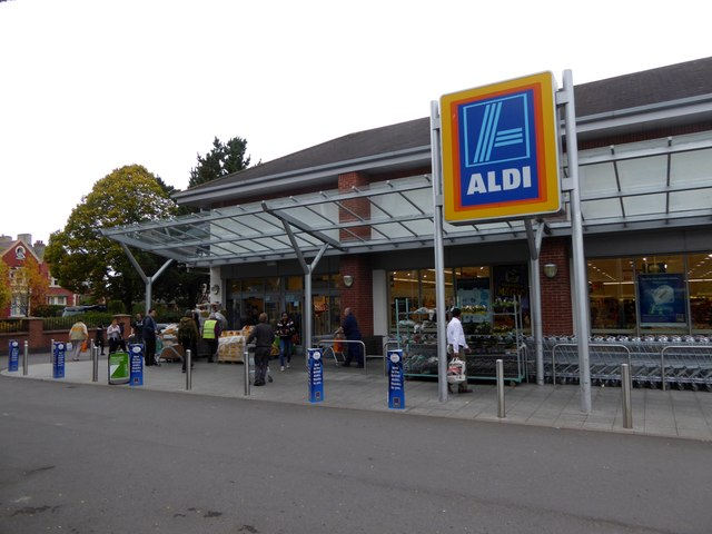 Aldi to create 150 jobs and spend £2.5 million in Greater Manchester, The Manc