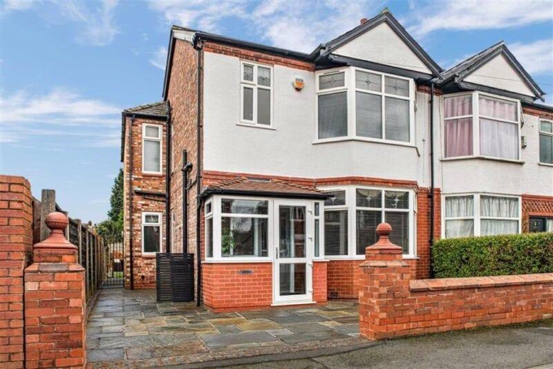 10 hot properties for sale in Greater Manchester | 8th-12th February, The Manc