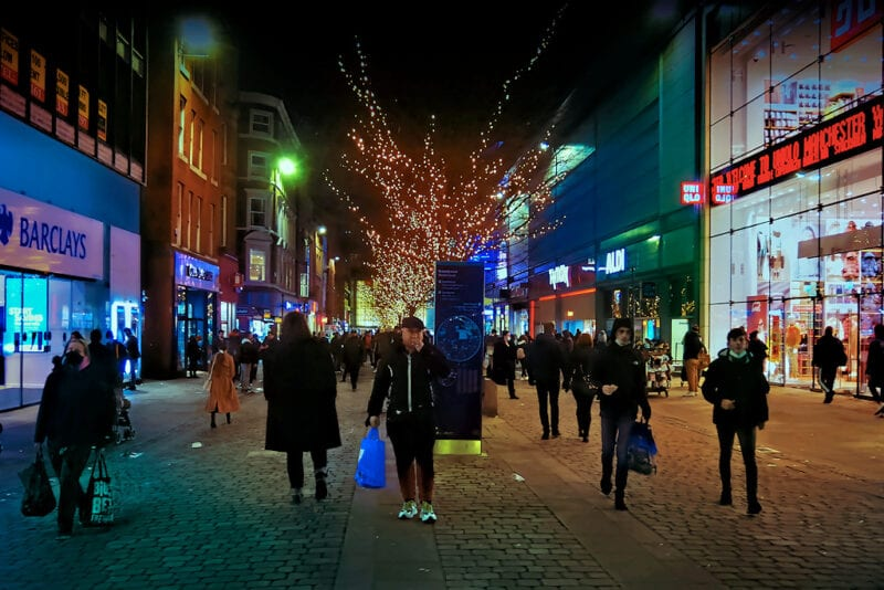 When will the UK be 'back to normal'?, The Manc