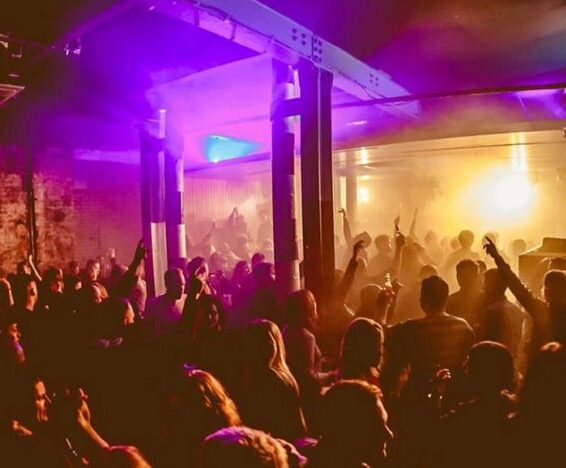 There could finally be light at the end of the tunnel for Greater Manchester's nightclubs, The Manc