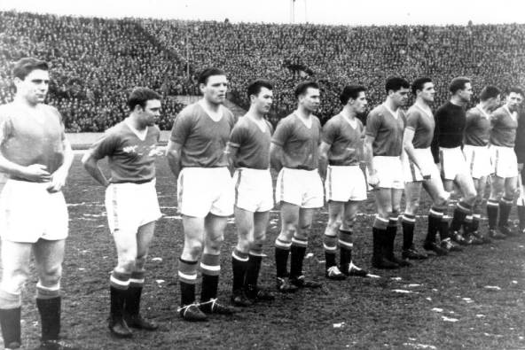 How the Munich Air Disaster changed Manchester forever, The Manc