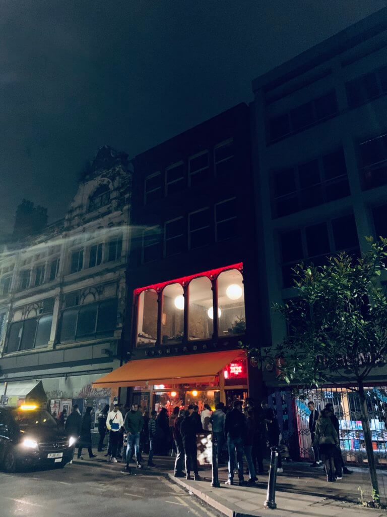 Manchester by Night: The legacy of Night & Day Cafe, The Manc