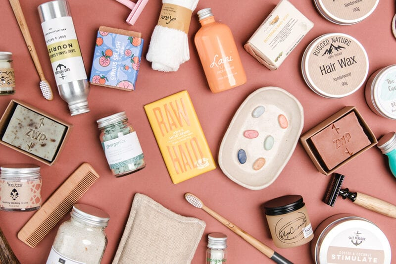 Manchester sisters launch plastic-free styling store, The Manc