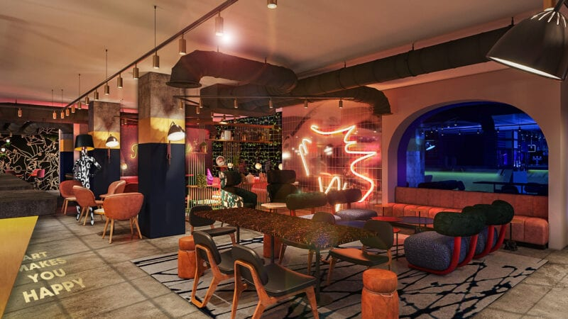 Manchester's newest pet-friendly hotel is looking for people to 'test drive' it for free, The Manc