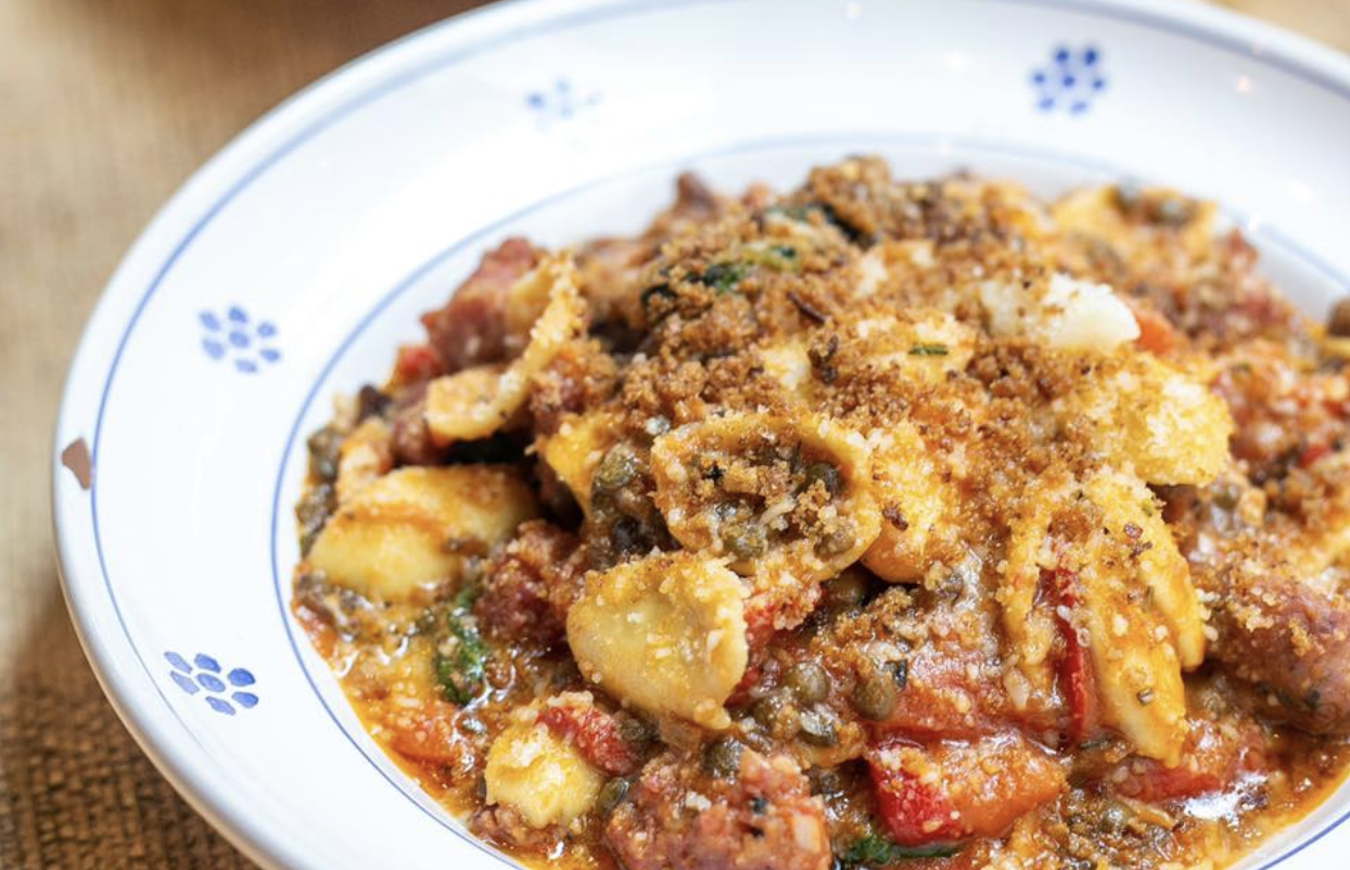 Sugo Pasta Kitchen confirms opening of third restaurant in Sale, The Manc