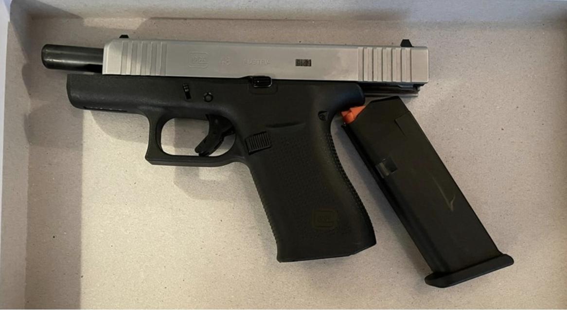 Gun, machete and drugs worth £150k found in Stockport police raids, The Manc