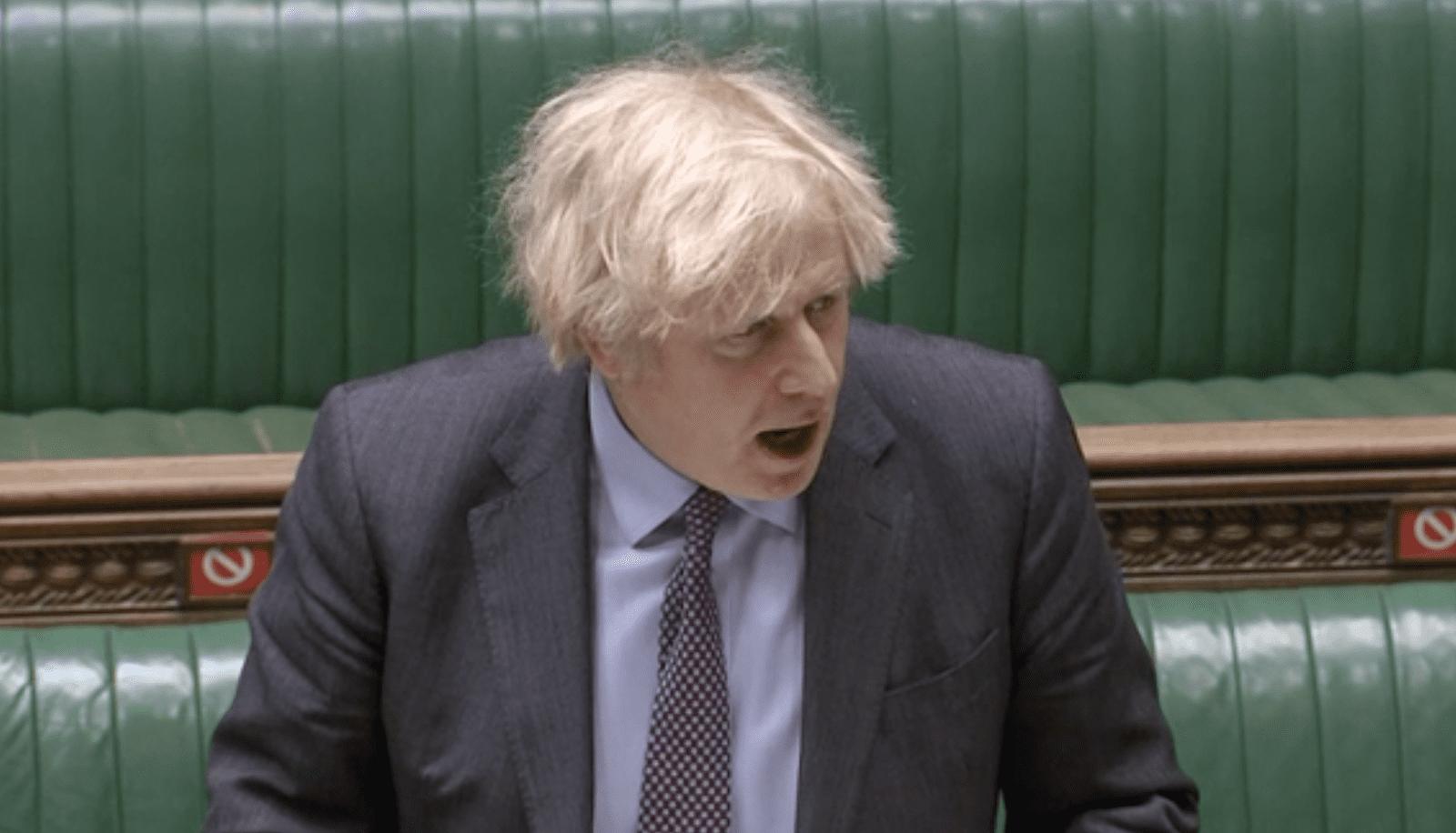 Boris Johnson announces roadmap out of lockdown, The Manc