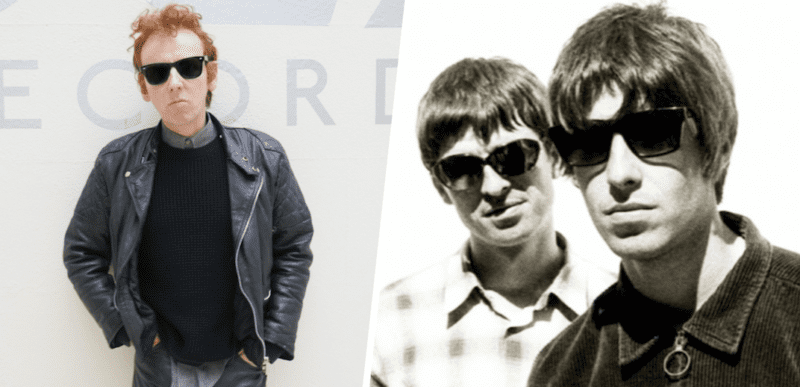 Movie about Oasis' manager Alan McGee and Creation Records set for world premiere, The Manc