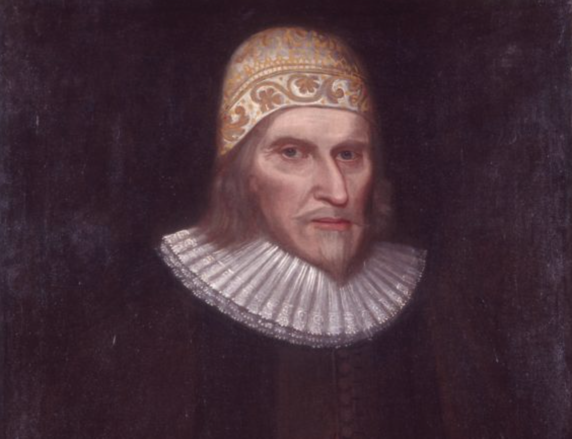 Humphrey Chetham – The Mancunian behind one of the oldest public libraries in the world, The Manc