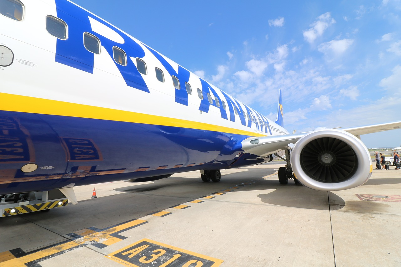 Ryanair told to remove 'misleading' adverts following thousands of complaints, The Manc