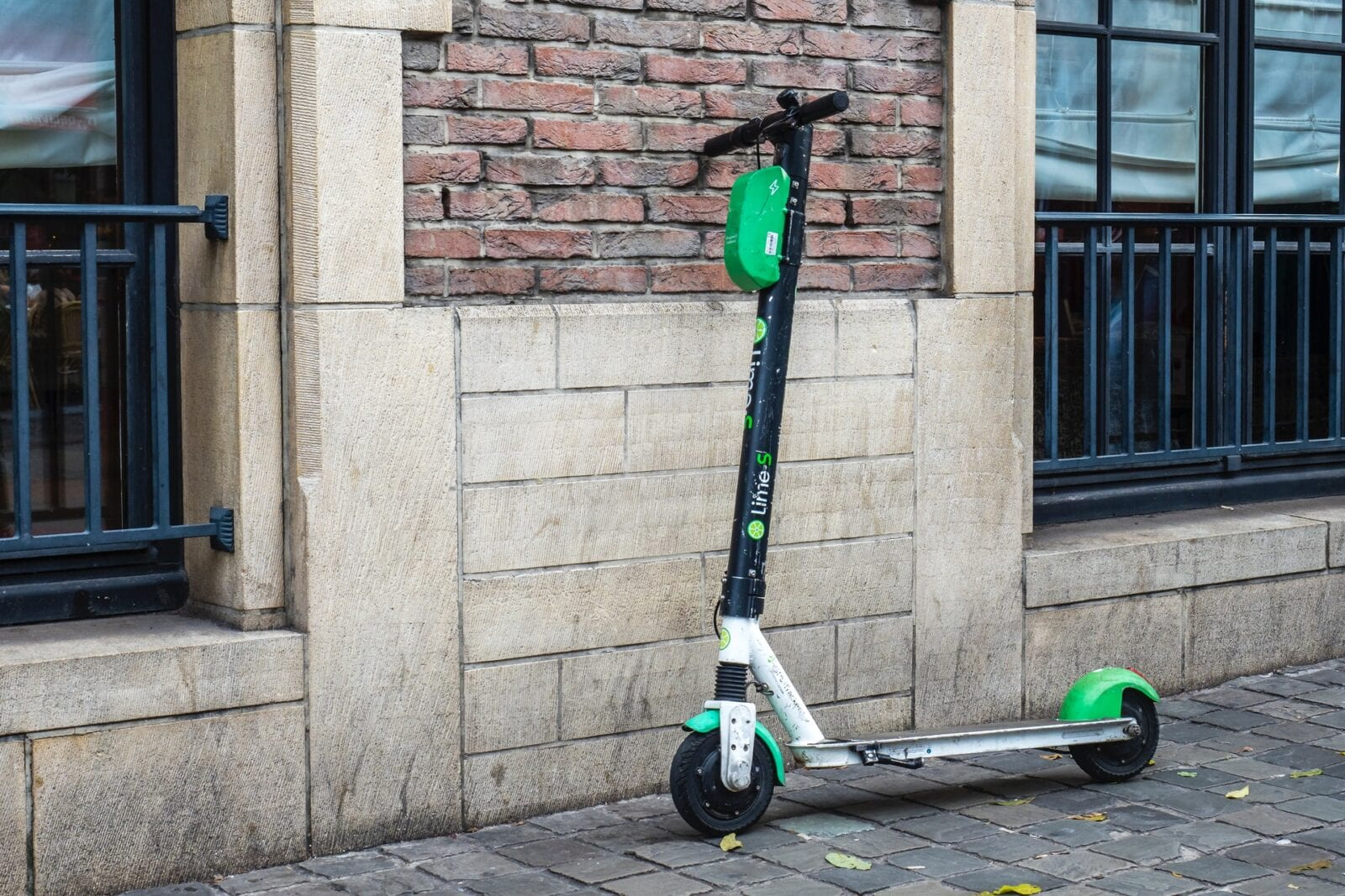 Hundreds of e-scooters coming to Rochdale for 12-month trial, The Manc
