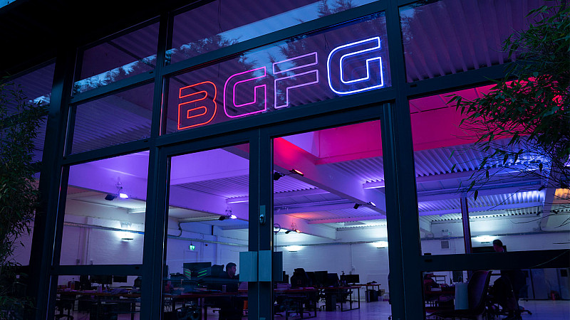 BGFG creates more jobs, Manchester expands to challenge as UK's gaming capital, The Manc
